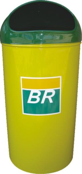 Coletor de Lixo - AM3